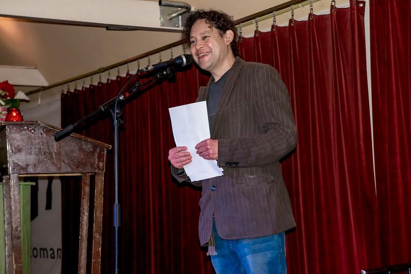 3-Martin Aart de Jong presentator